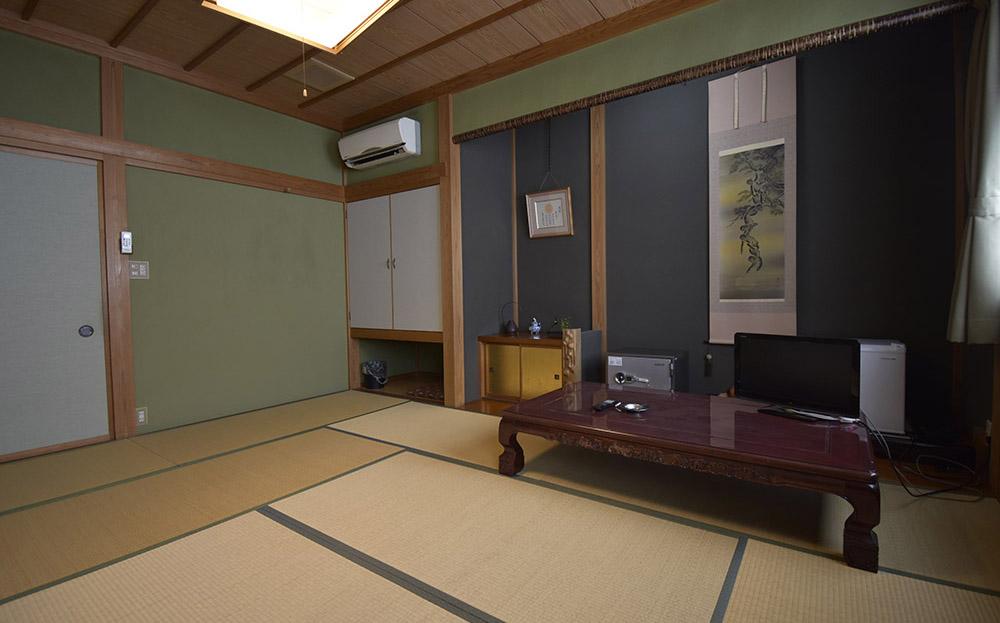 和室のお部屋(ご宿泊)
